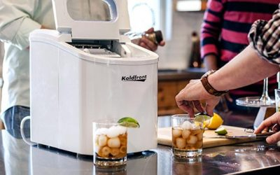Effective and Reasonable Portable Ice Maker