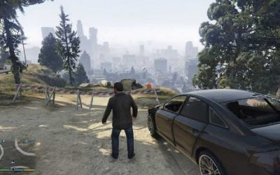 gta 5 android apk + data