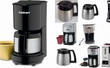 best coffee makers 2018