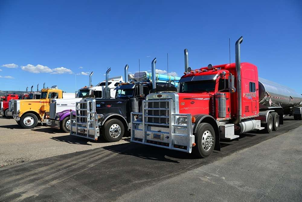 used trucks in salinas