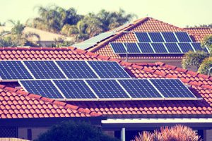 solar panels for my house