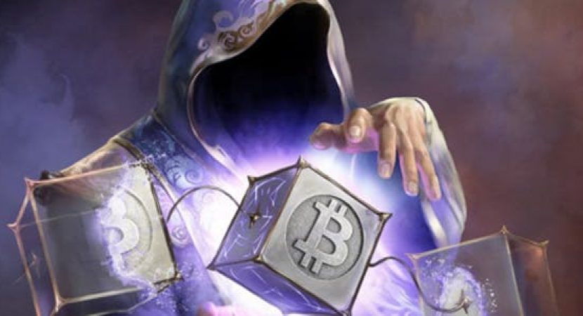 invest in Bitcoins today