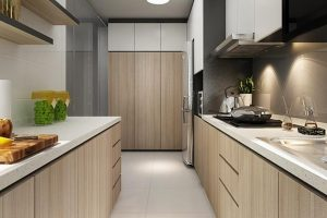 granite kitchen top Singapore