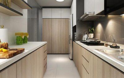 granite kitchen top Singapore