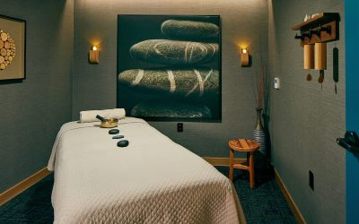 the benefits of quality massage